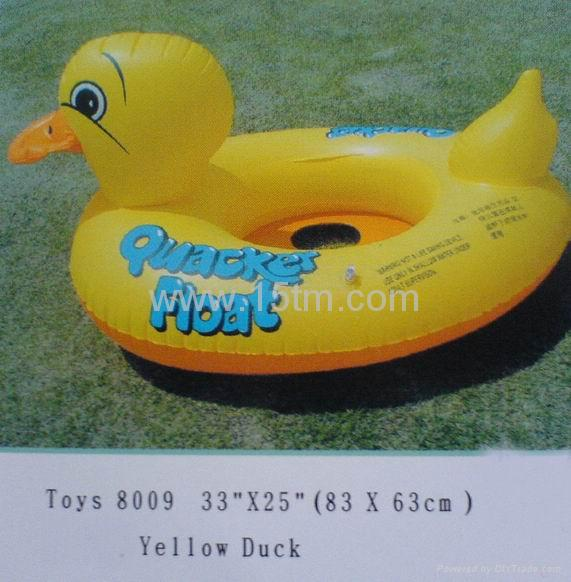 Pvc Inflatable Boat 1