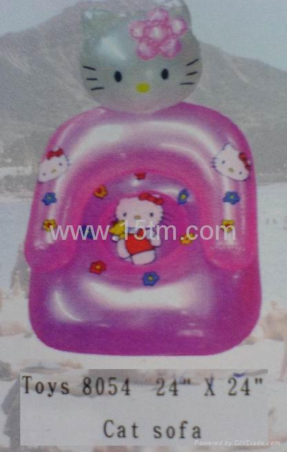Pvc Inflatable Boat 2