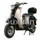 Electric Bike with 20AH/48V Battery in Comfortable Design