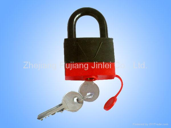 Weatherproof and Marine Padlock