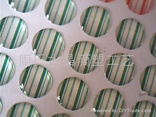 PVC滴塑 不干膠滴塑 義烏滴塑 水晶滴塑 滴塑廠 滴塑公司 1