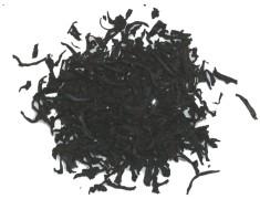 Black Tea, Green Tea