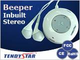 Bluetooth Stereo Headset 1