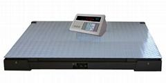 Electronic Floor Scale