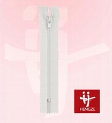 nylon zipper O/E A/L