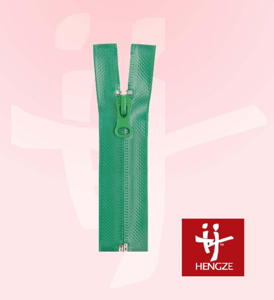 nylon waterproof zipper C/E A/L 1