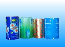 藥品包裝用復合膜