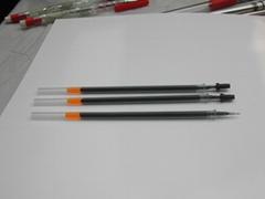 中性笔、中性笔芯、全针管式