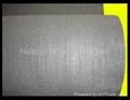 graphite felts, carbon felts, rigid
