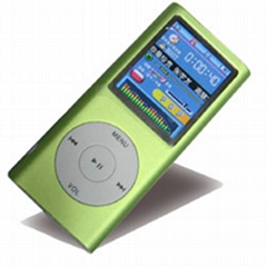 MP4 Player (RST-8107C)