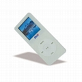 MP4 Player (RSX-8106)