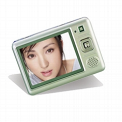 MP4 Player with Digital Camera (RSL-8203)