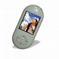 MP3 Player (RSX-8310) 1