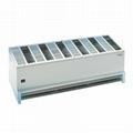 Luxury water warming series air curtain 1