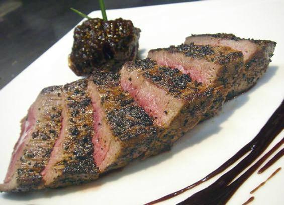 black pepper steak seasoning powder 2