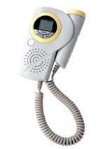 LCD fetal doppler JPD-100A