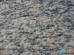 granite(red tiger skin)