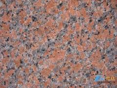 granite(marple-leaf red)