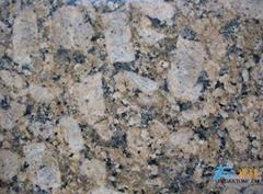 granite(giallo fiorito)