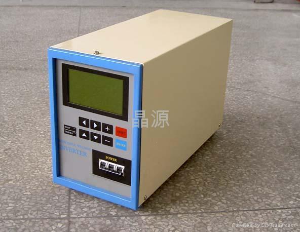 逆變高精密電阻焊機、點焊機、碰焊機 1