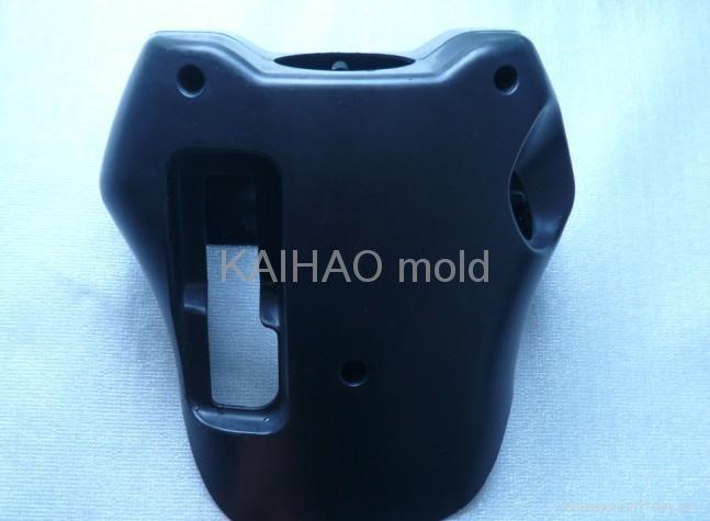 供应汽车方向盘护罩模具 1