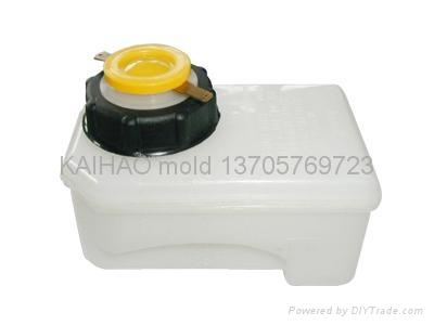 汽车水壶水箱模具/塑料模具 1