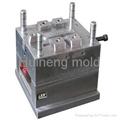 电子产品外壳/遥控器外壳注塑模