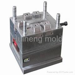 电子产品外壳/遥控器外壳注塑模具
