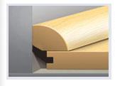 quarter round --accessories of laminate floor
