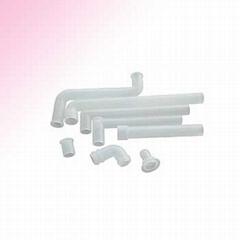 silicon rubber pipe