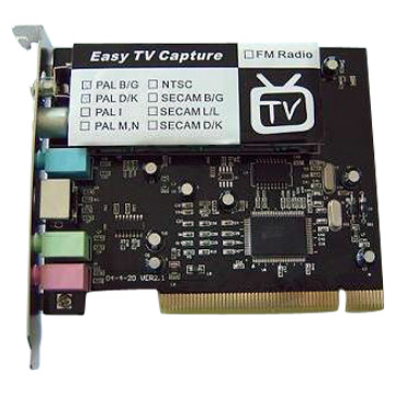 Philips 7130 Pci Tv Tuner Card Driver Free Download
