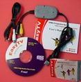 DVD Maker USB 2.0 Video Capture