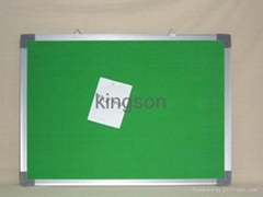 Color Memo Board with Aluminium Frame