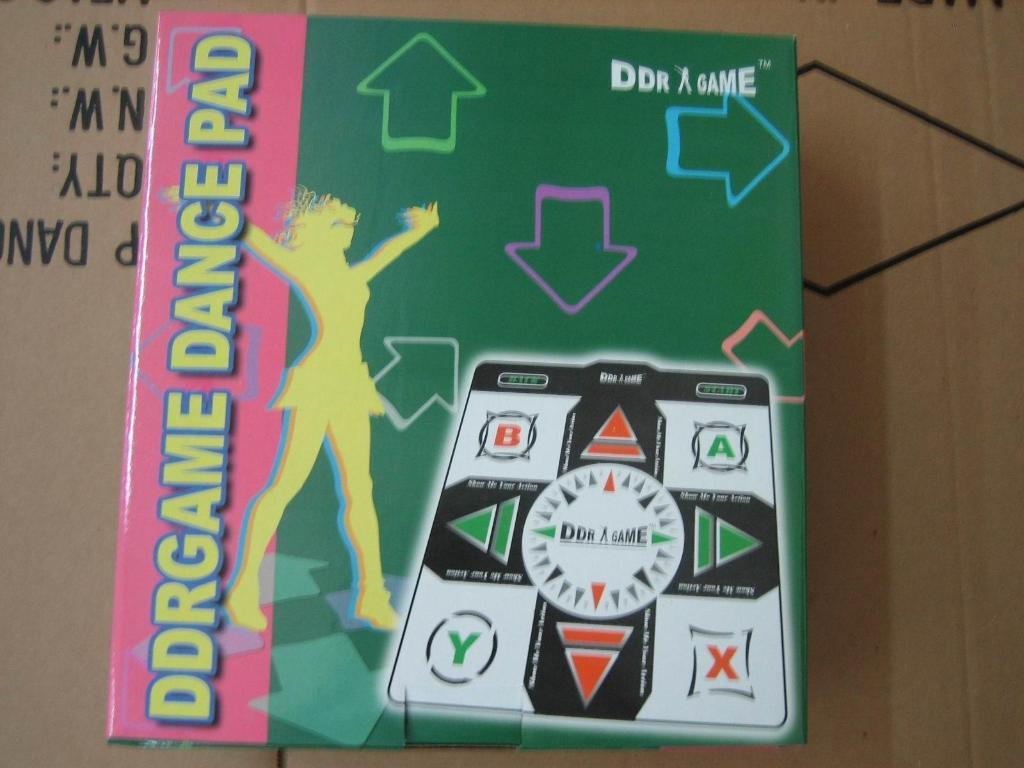 dance pad 2