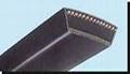 Variable-speed V-belts for Agricultural