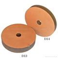 BD polishing wheel