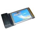 PCMCIA TV Tuner Cardbus