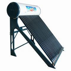 solar water heater-ii