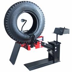 卡车轮胎扩胎机