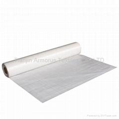 ballistic Polyethylene (PE) UD fabric