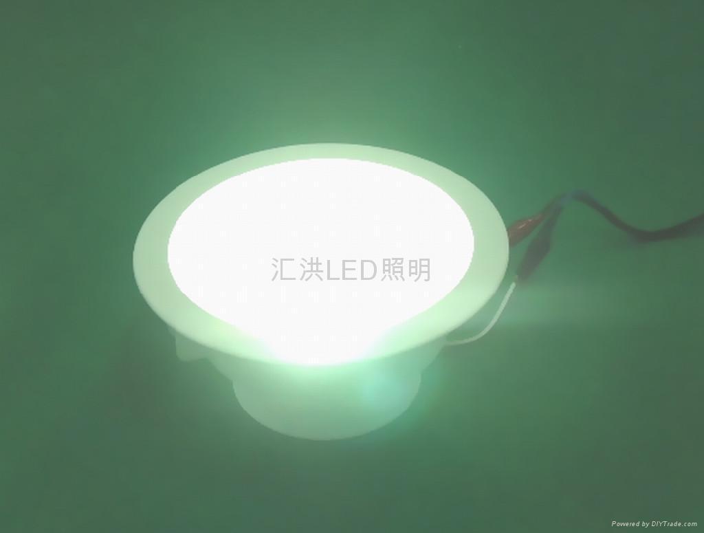 LED energy-saving lamp - LO-FR1606PTSA