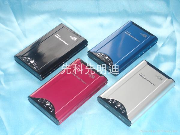 硬盘播放器 2