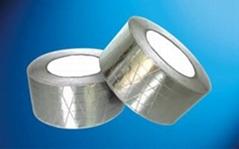ALUMINIUM FOIL TAPES / FSK (Foil Scrim Kraft) Tape