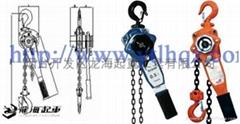供應環鏈手扳葫蘆,起重設備