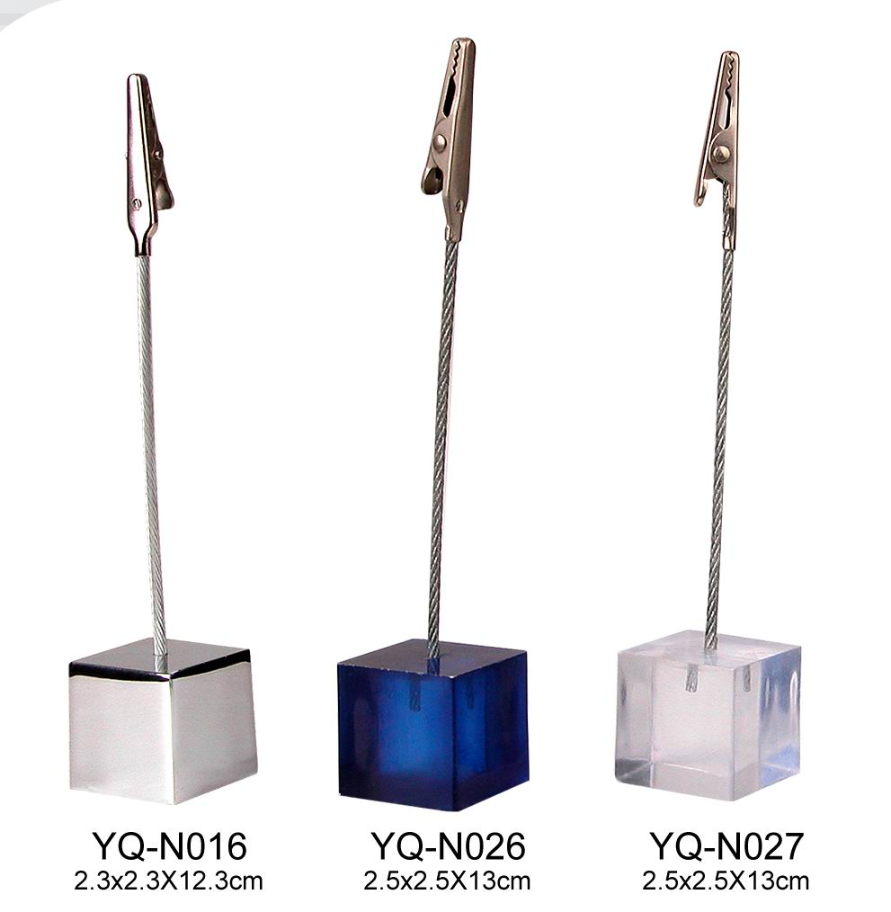Card Note Stand China Manufacturer Other Stationery