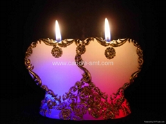 dreaming candle