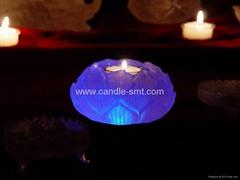 flash candle holder