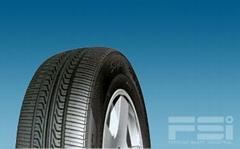 Passenger Car Radial Tire (FSI-PCR805)