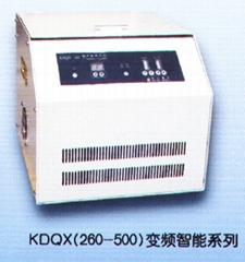 KDQX-500超声波清洗机
