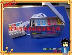 ciss for epson R270/R390/R290/RX590